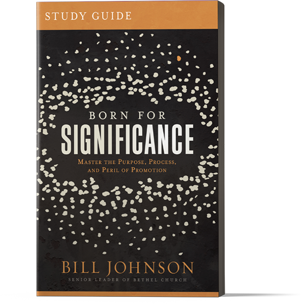 Born for Significance Study Guide
